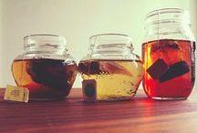 Coffee + Tea / Do you prefer coffee or tea? / by A Healthier Michigan
