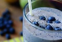 Smooth Smoothies / Stay energized, add protein or enjoy the perfect post-workout snack. / by A Healthier Michigan