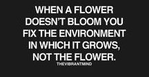 Behavioral Room Ideas