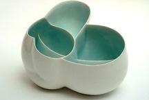 Ceramics: Contemporary
