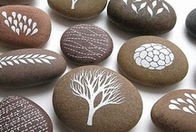 Piedras Stones / by Interesante .
