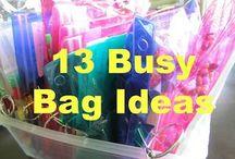 For Kids / Activities, tips, etc.