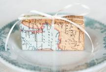 Maps & World! / by Interesante .