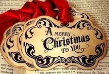 Joyeux Noel / by Rikki Horr