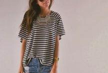 wear. / by Katy