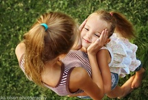 Sisters Forever & Always / by Brittany Foster