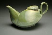 Ceramics: Teapots / Teapots