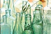 Bottle Bliss / by Kel Wallace