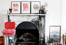 Decor Lust / by Michelle Kim