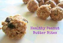 Health Conscious Foods