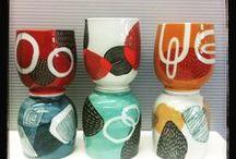 Ceramics: My Work / Ceramics by Kelly Lynn Daniels