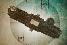 Star Wars Tuesday