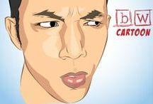 My Arts / cartoon, drawings, comics, illustration, graphic designs by Budi Wibowo. www.budi-wibowo.com