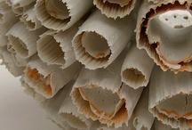 Ceramics: Paper Clay