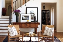 Our New Home... / by Klarissa Castro