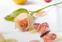 Pretty Flowers / by Liz Vetter