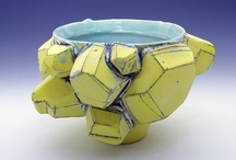 Ceramics: Cups and Tumblers / by Kelly Daniels