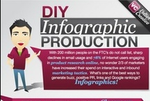 Infographics / Infographics -  information communication phenomenon of our days