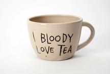 Tea Addiction