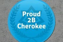 I am Cherokee! / by Kathy Chadwick
