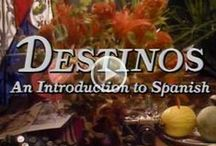 SPEAK: Oye como va / learn Spanish / by Inspired By...