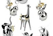{jewelry storage + care}