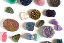 Rocks / by Nicola Wilson