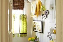 Small Spaces / by Kel Wallace