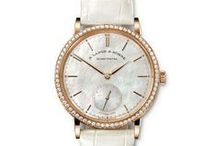 {watch this} / Our favorite timepieces...
