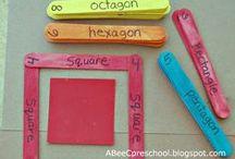 6th Grade Helpful Hints / by Liz Vetter