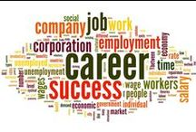 WORK: EMPLOYABILITY / by Inspired By