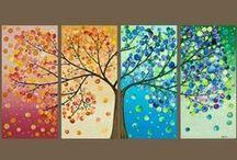 'Tis seasons / by Liz Vetter
