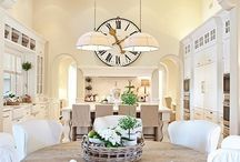 HOME DESIGN   french country / French country design inspiration.