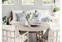 HOME DESIGN   cottage / Cottage inspiration.