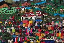 Handmade Latin America / Artesanía latinoamericana