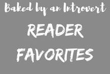 Reader Favorites / Your most loved recipes from the blog - bakedbyanintrovert.com