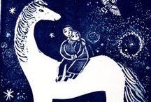 Children's Animal Illustration
