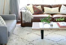 Home Decor and Design. / Inside & Outside.  / by Bria Sommer