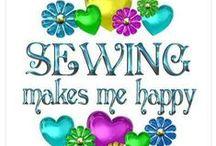 Sewing Ideas / by Karen Howard
