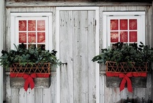 Home for the Holidays / by Canon Bey` Reed