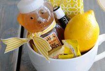 Cute Gift Ideas / by Jennifer Northcutt