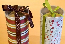 gifts / by Jessica Decker