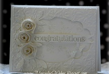WEDDING CARDS / by Kim Paquette