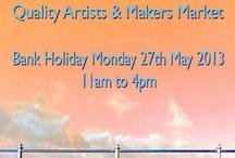 Art Exhibitions & Workshops / by Studio Arts