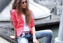 We love Jeans / Jeanswear