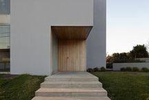 arkitektur / by Elin Lorenzi