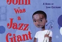 Children's Books for the Music Room