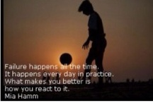 All Things Soccer / by Natalie Woods
