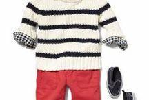 Little Man Style :)