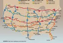 Trip Planning | Road Trips
